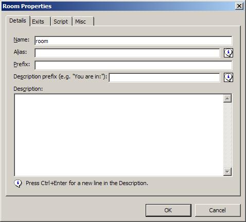 QDK 3.0 Room Editor