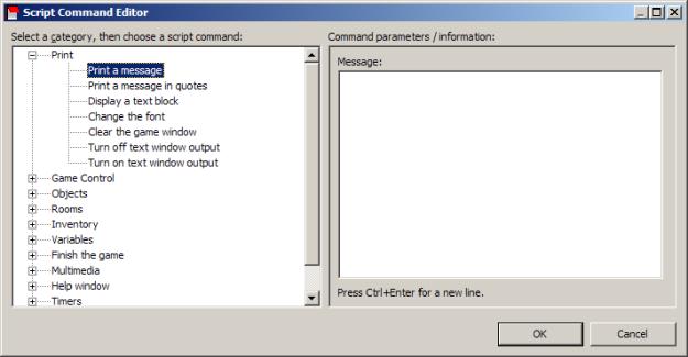 QDK 3.0 Script Editor